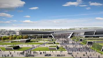 Preferred bidder for Aberdeen Exhibition and Conference Centre operator selected