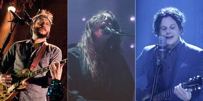 bon iver, beach house, jack white, black lips, more donate items to studios for schools auction
