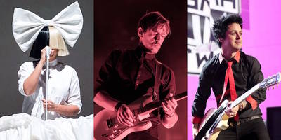 radiohead, green day, sia, death cab, more sign standing rock letter to obama
