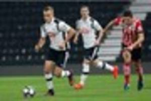 derby county youngster signs new deal with rams