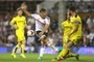 fulham boss urges club to buy derby county striker chris martin