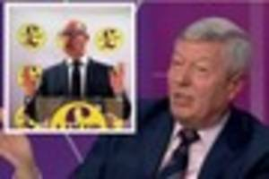 hull mp alan johnson says he is 'not worried' about ukip taking...