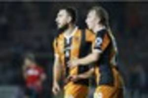 the rise and rise of hull city striker jarrod bowen