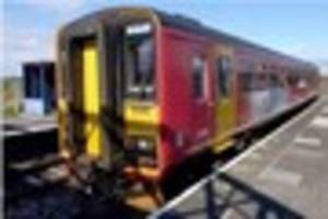 Rail passengers in Bristol are being priced out of trains -...