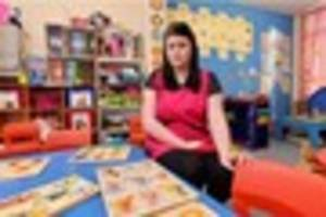 Nursery boss labels Leicester street drinkers recovery centre...
