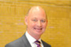 leicestershire county council's david sprason gets national ukip...