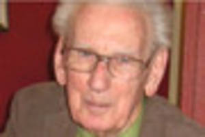 Peter Farrands: ​Ex-teacher, 90,  has jail term increased after...