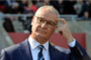 claudio ranieri says leicester city will be fearless in the face...