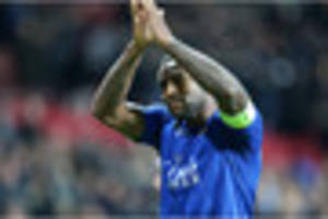 leicester city cannot afford any more distractions from their...