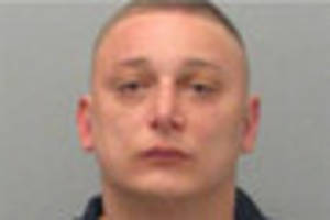 Fresh police appeal over armed robbery suspect with £2,000...