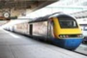 Rail fares are rising - find out how much by