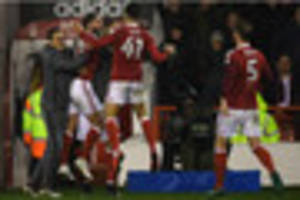 nottingham forest seal dramatic victory over leaders newcastle...