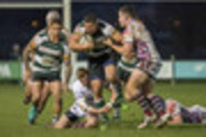 "nottingham rugby's top four position is in ""our own..."