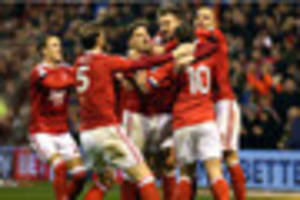 who was nottingham forest's best player in fightback against...