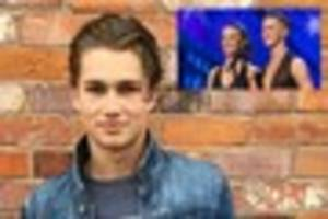 strictly come dancing star aj pritchard calls on fans in...
