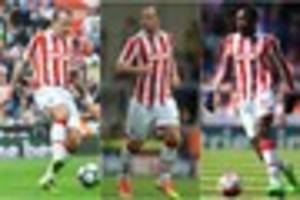 stoke city: how should the potters line up against burnley?