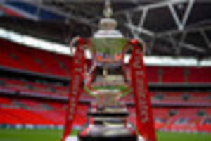 when is the draw for the third round of the fa cup and what is...