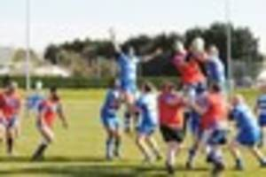 smiths see off league rivals ross