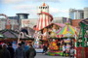 swansea's waterfront winterland is seeing record year for...