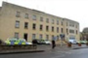 more crimes reported to bath police since manvers street police...