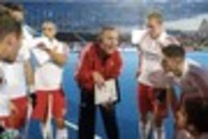 Hockey: Great Britain and England manager Bobby Crutchley to stay...