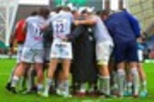 Poll results: The Bath Rugby XV fans want to tackle Saracens at...