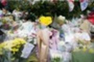 ​flowers left in tribute to tram crash victims to be recycled for...