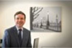 i was wrong to vote against gay marriage says burton mp andrew...