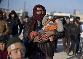 scotland takes in largest number of syrian refugees