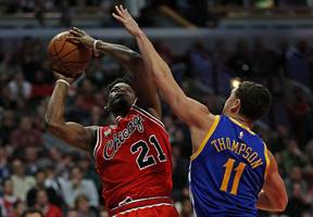 NBA Trade Rumors: Klay Thompson to Boston Celtics, Jimmy Butler to Golden State Warriors in a 3-team, 4-player deal