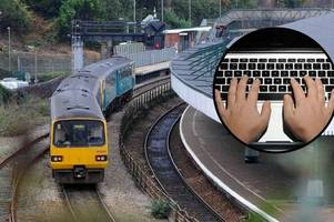 this legal loophole will ensure you get the cheapest rail fare this christmas