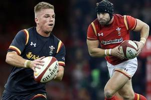 The potential big Welsh rugby transfers that could be major news in the near future
