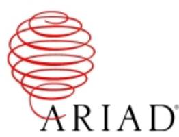 ARIAD to Host Webcast and Conference Call on Brigatinib Data Presentations at the World Conference on Lung Cancer