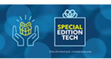Best Buy Introduces Special Edition Tech Collection for the Holidays