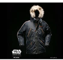 columbia sportswear launches collection inspired by rogue one: a star wars story