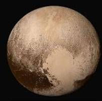 new perspective on how pluto's icy heart came to be