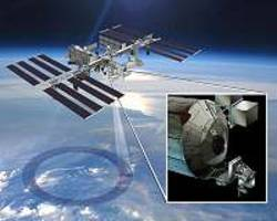 NASA's ISS-RapidScat Earth Science Mission Ends