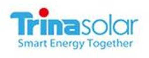 8 mw of trina solar modules power one of turkey's largest solar projects