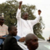 Security guard from London estate defeats African dictator to become president of Gambia