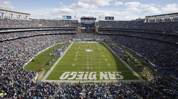 Report: Chargers expected to move to Los Angeles in 2017