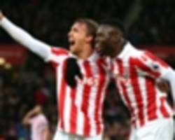 hughes delighted with muniesa and walters impact
