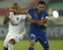 ISL 2016: How will Mumbai City FC and Delhi Dynamos line-up?