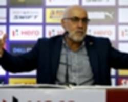 indian super league 2016: northeast united's nelo vingada - tomorrow is a world cup final for both teams
