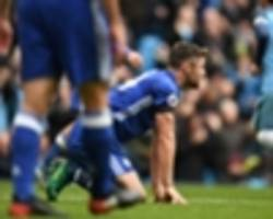 'Welcome to the Puskas Award, Cahill!' - Twitter reacts to Chelsea defender's own goal