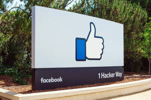 facebook donating $20 million to affordable housing, job training in menlo park