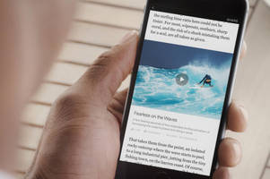 Facebook reportedly planning curated media feature in the vein of Snapchat Discover