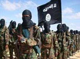 how britain pours £568m of your money into war-torn somalia despite 'certain' risk it will be stolen by isis and used to fund terrorism