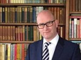 ukip leader in 'fake cv' row over claims he holds a university doctorate in history as he vows to storm commons by standing in a by-election