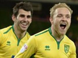 norwich 5-0 brentford: alex neil's side end five-game losing streak with emphatic win