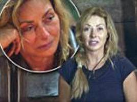 Carol Vorderman reveals drastic effect the menopause had on her... leading her into a 'deep depression' that she 'didn't know how to get out of'